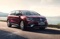 Renault Espace dostane facelift